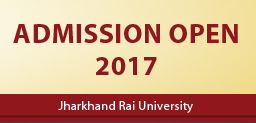 Admission open 2017