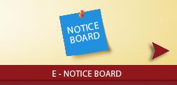 E-Noticeboard