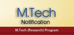 M.Tech