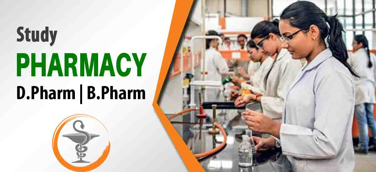 Pharmacy Course