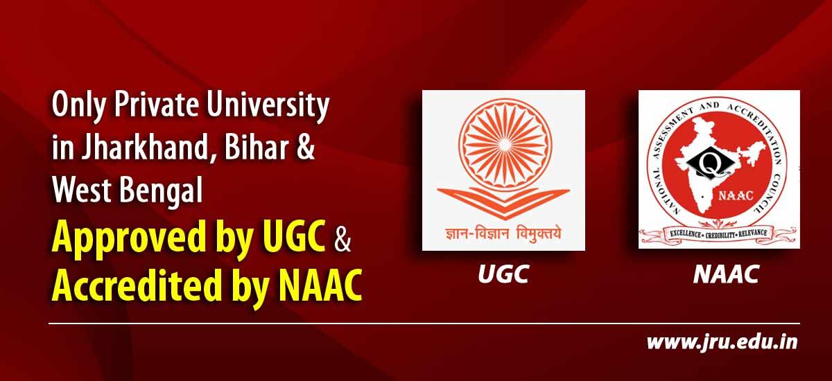 UGC-NAAC
