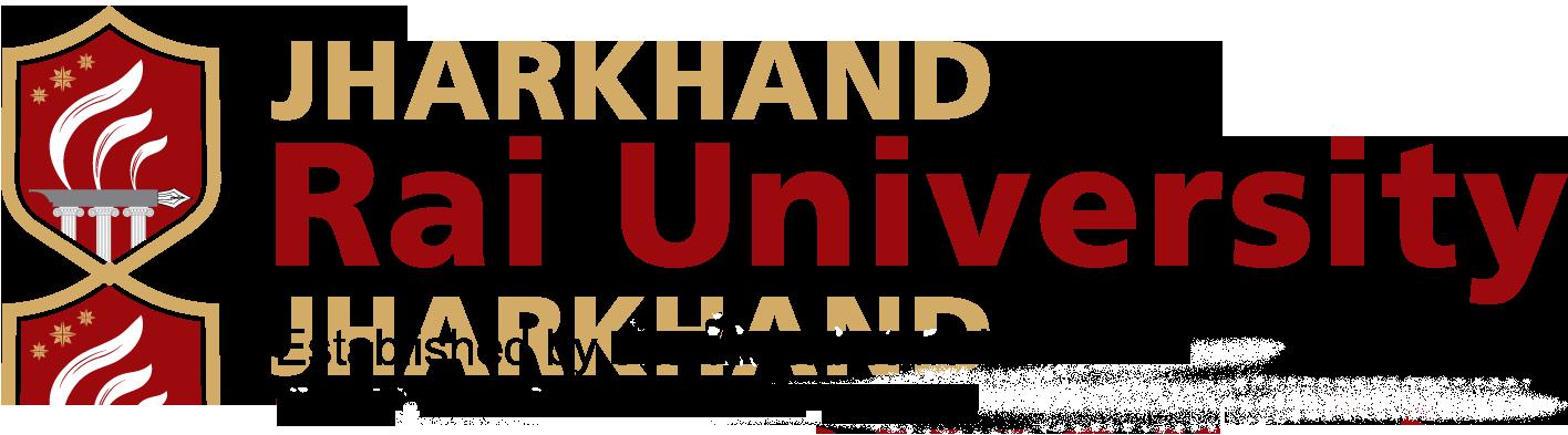 Jharkhand Rai University Time Table
