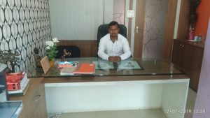SUCCESSFUL ENTREPRENEUR RANCHI