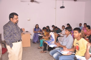 Orientation Program 2012