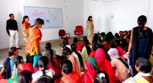 Sabla Training Program 2012