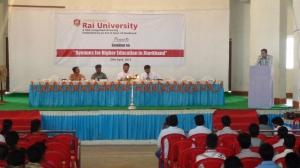 Seminar on Higher Education 2012