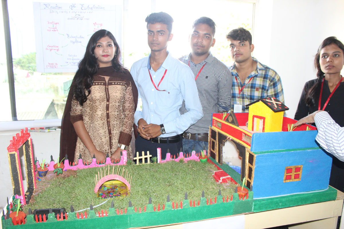 science exhibition 2016 jharkhand rai university