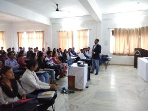 Seminar on Digital Marketing