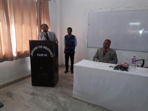 Workshop on Water Resources Management