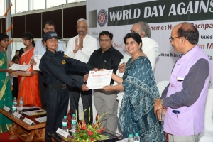 World Day against Child Labour on 15th June' 2019