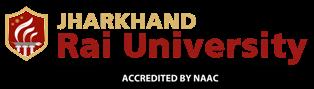 Logo-JharkhandRaiUniversity