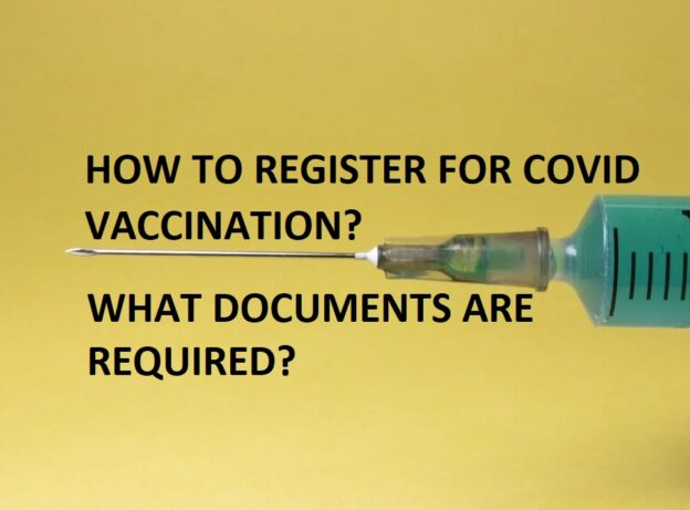 HOW TO REGISTER FOR COVID 19 VACCINATION RANCHI