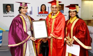 Special Convocation 2019