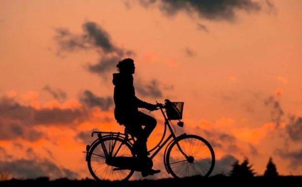 WORLD CYCLE DAY RANCHI