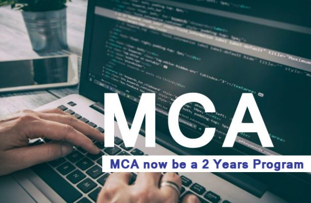 MCA - Blog