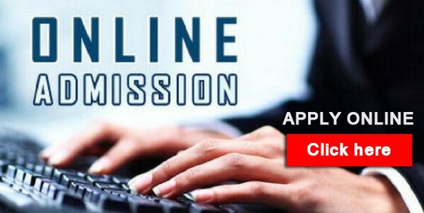 JRU Online admissions