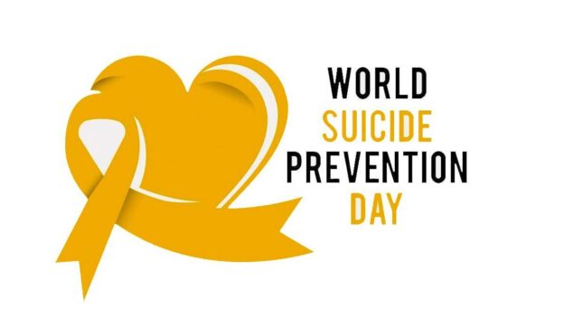 world suicide prevention