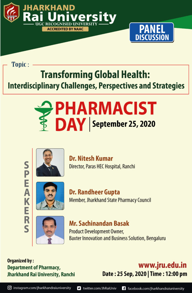 Pharmacy Day updated