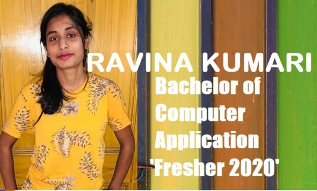 BEST BCA COLLEGE IN RANCHI JHARKHAND