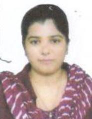 Khaleda Rehman
