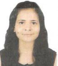 Smriti Kashyap