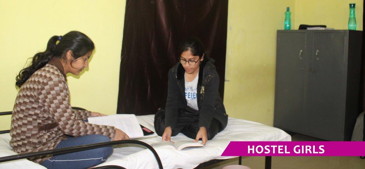 Hostel (Girls)