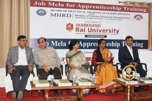 BOPT Job Mela JRU 2020 (1)