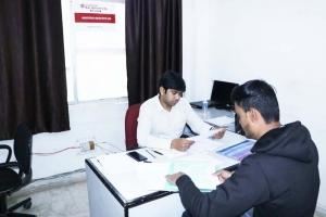 BOPT Job Mela JRU 2020 (19)