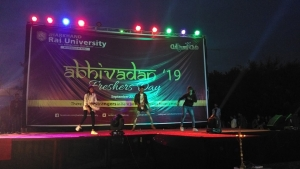 Abhivadan 19 - Freshers Day Celebration (11)