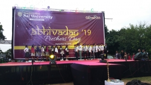 Abhivadan 19 - Freshers Day Celebration (12)