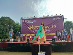 Abhivadan 19 - Freshers Day Celebration (6)
