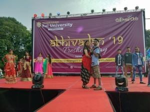 Abhivadan 19 - Freshers Day Celebration (8)