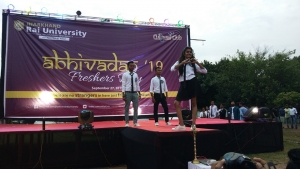 Abhivadan 19 - Freshers Day Celebration (9)